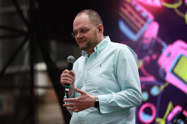 Бородянський підтримує заборону російського контенту