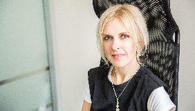 Юлію Костецьку призначили бізнес-директоркою «Медіа Групи Україна»