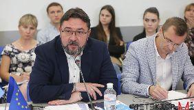 Потураєв пропонує приєднати іномовлення до Суспільного