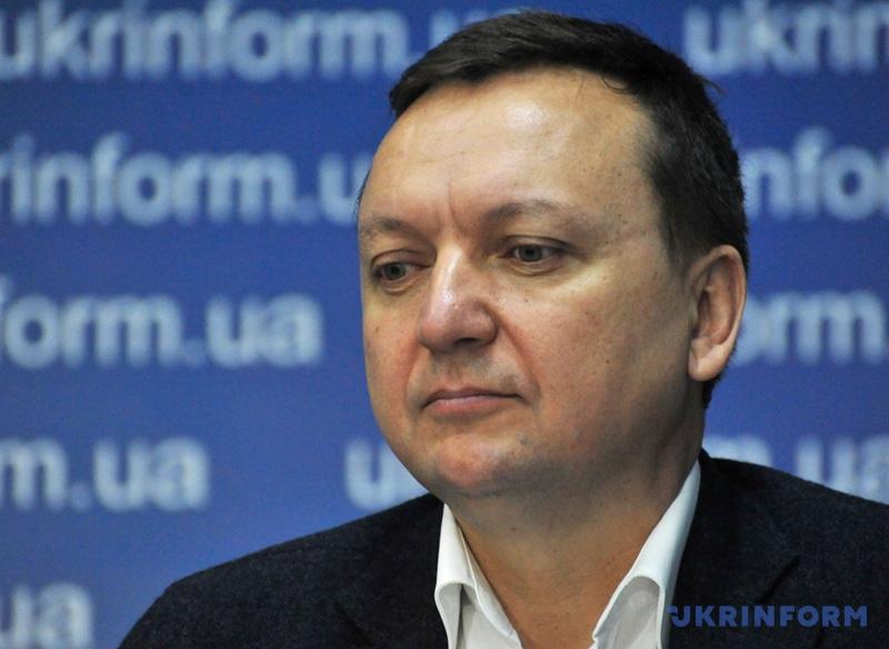 Роман Андрейко спростував інформацію про продаж медіахолдингу «Люкс» Медведчуку
