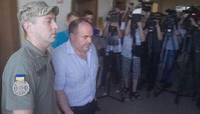 Суд відмовився достроково звільнити Бориса Германа, засудженого в справі Бабченка