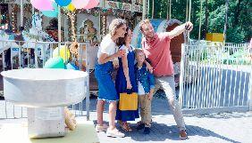 Star Media зняла міні-серіал «Втрачені спогади» для каналу «Україна»