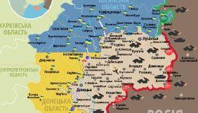 У НСТУ готують документальний серіал про війну на Донбасі – Лодигін