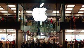 У Росії проти Apple порушили справу після скарги «Лабораторії Касперського»