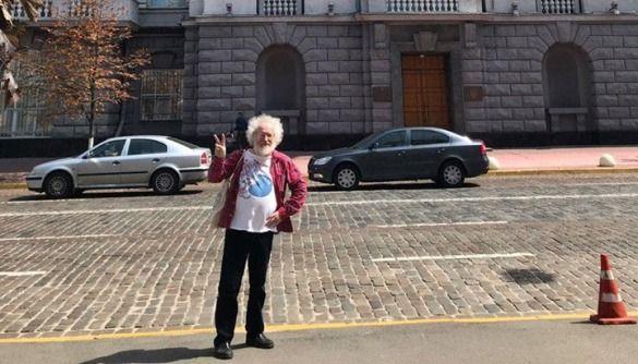 «Может, хватит уже с этими иностранными эхами и бахами?» Медийщики о желании Венедиктова открыть «Эхо Москвы» в Киеве
