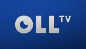 Oll.tv став першим ліцензованим ОТТ-провайдером