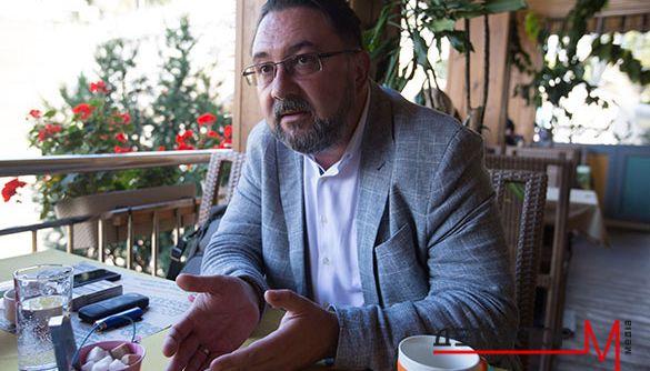 Микита Потураєв: «Я не бачу підстав для перегляду фундаментальних положень закону про функціонування державної мови»