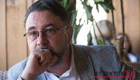 Іномовлення має бути у складі Суспільного – Микита Потураєв