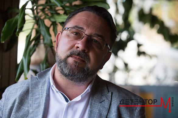 Володимир Бородянський може очолити міністерство гуманітарної політики, – Потураєв