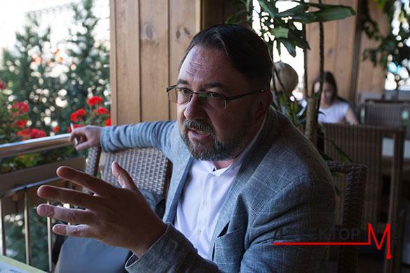Потураєв пропонує новому регулятору зайнятися також реєстрацією інтернет-медіа