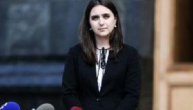 Офіс президента відповів ГПУ про висловлювання Юлії Мендель: «запитувана інформація відсутня»