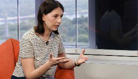 Анастасія Станко: «ВВС, Reuters, СNN мають говорити з терористами, з ексміністром МВС, з Януковичем. А чому не ми?»