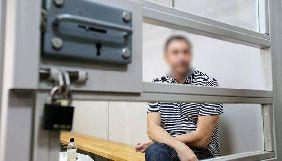 Суд переніс розгляд апеляції на рішення про арешт Вишинського