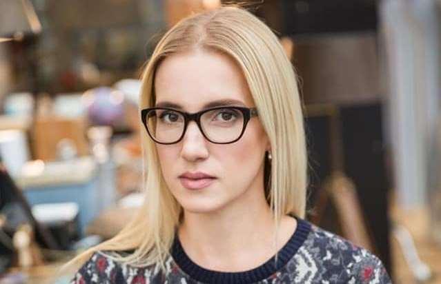 Вікторія Ярмощук координуватиме кінонапрям у розробці гуманітарної стратегії