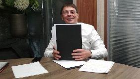 Суд зняв електронний браслет з фігуранта розслідування «Схем» Крючкова