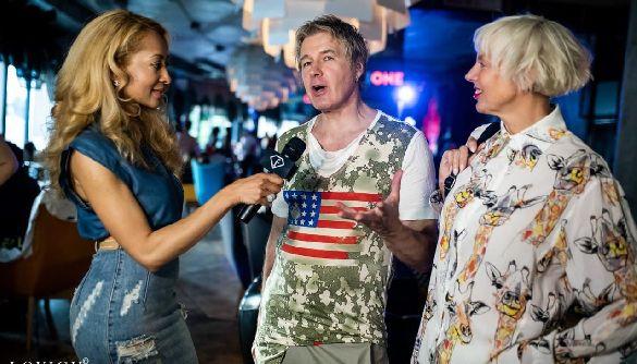 В Україні запускається своє Fashion TV
