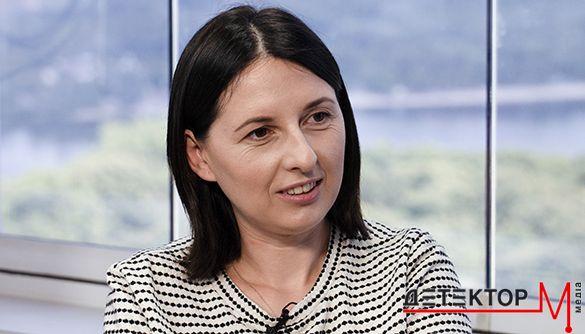 Анастасія Станко: «Мені погано, коли мовчу»