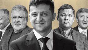 Ткаченко, Мостова, Бородянський, Гордон і Портников увійшли до рейтингу найвпливовіших людей України за версією НВ