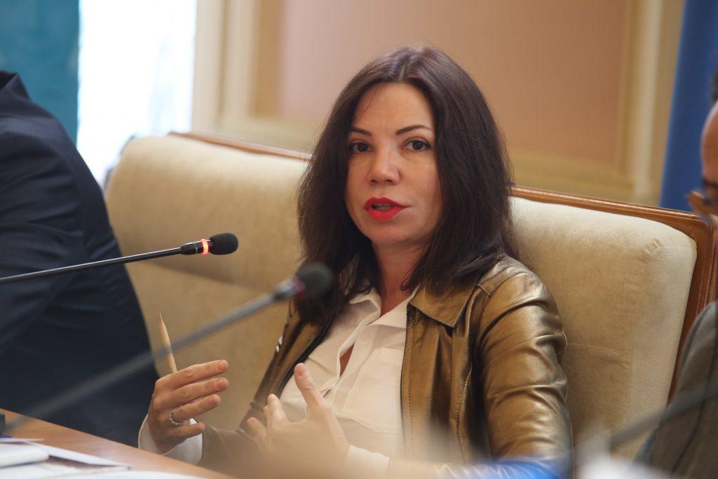 Вікторію Сюмар викликали на допит до ДБР