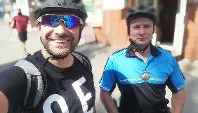 Спецкор «Медузы» Илья Жегулёв стал журналистом Reuters в Украине