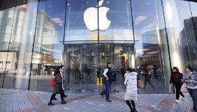 Apple запустить власний стрімінговий сервіс