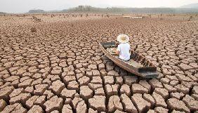 Глобальне потепління як спосіб залякування