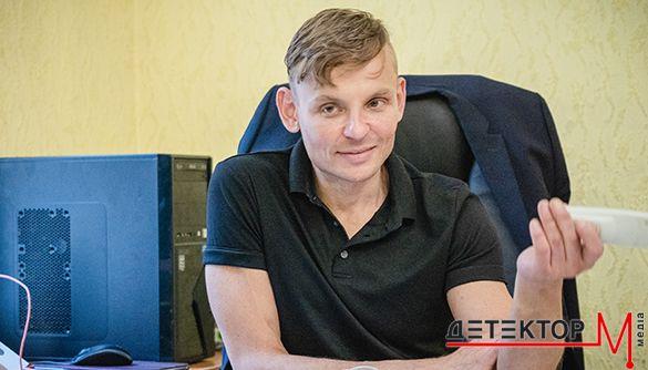 Юрий Лященко, канал «Киев»: «Наша задача — выдавливать сервильность из наших журналистов»