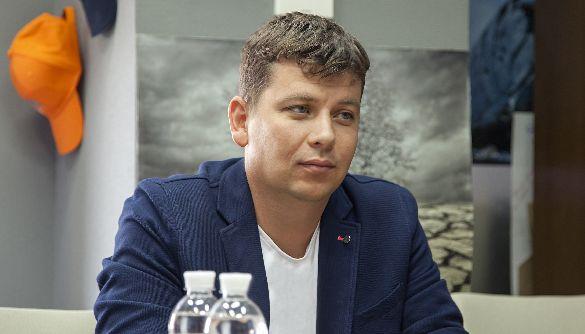 Максим Кривицький став генеральним продюсером каналу «1+1»