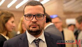 Кабмін звільнив Пилипа Іллєнка з посади голови Держкіно
