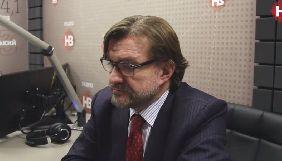 Євген Кисельов стане ведучим на «Радіо НВ»