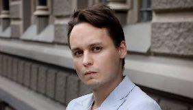 Журналист и режиссер Кристиан Жереги покидает Украину из-за «уродов у власти» и «клоунов на пьедестале»