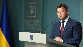 Богдан просить «Схеми» спростувати інформації про перетин ним 11 разів «білоруської повітряної ділянки кордону»