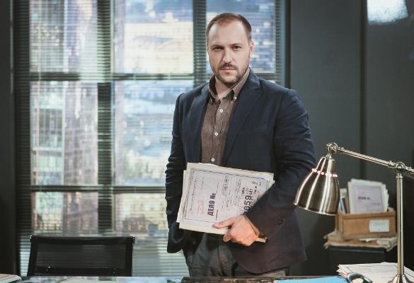 На «Інтері» стартує новий сезон програми «Речовий доказ»