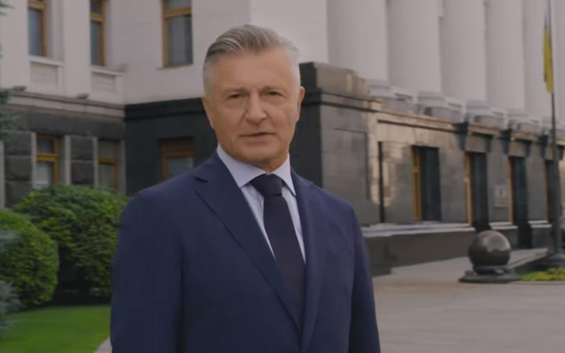 «1+1» до 100 днів президентства Зеленського покаже його інтерв'ю актору Станіславу Боклану