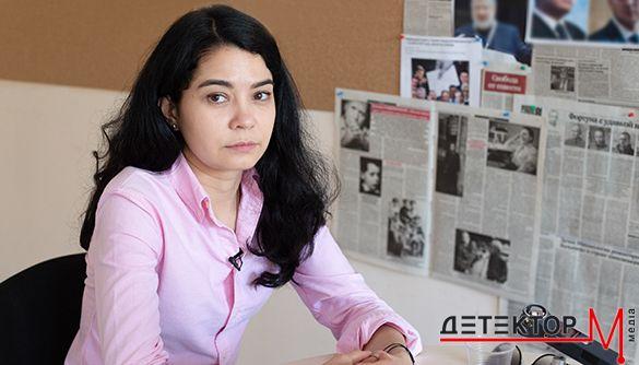 Севгіль Мусаєва: «У мене була амбіція поставити Курченка на місце — створити альтернативний Forbes»