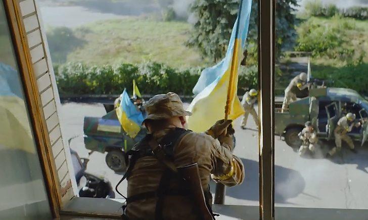 «Іловайськ»: постріл мимо