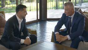Чому інтерв'ю Зеленського з нагоди 100 днів президентства - це не інтерв'ю