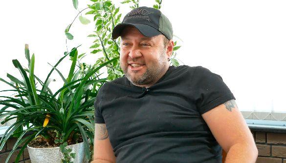 """Один з керівників """"Квартал 95"""" Олександр Пікалов: Керівництву країни потрібно отримати від нас трошки ляпаса"""