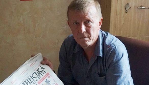 «Після роздержавлення не жируємо, але й не помираємо», – головред газети, яка рік судилася за своє реформування