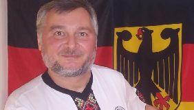 Прощання із Олександром Журахівським відбудеться 4 вересня