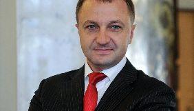 Уповноваженим із захисту державної мови обраний Тарас Кремінь - омбудсмен