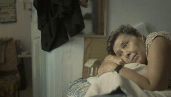 Невидима печаль «Моєї бабусі з Марса»