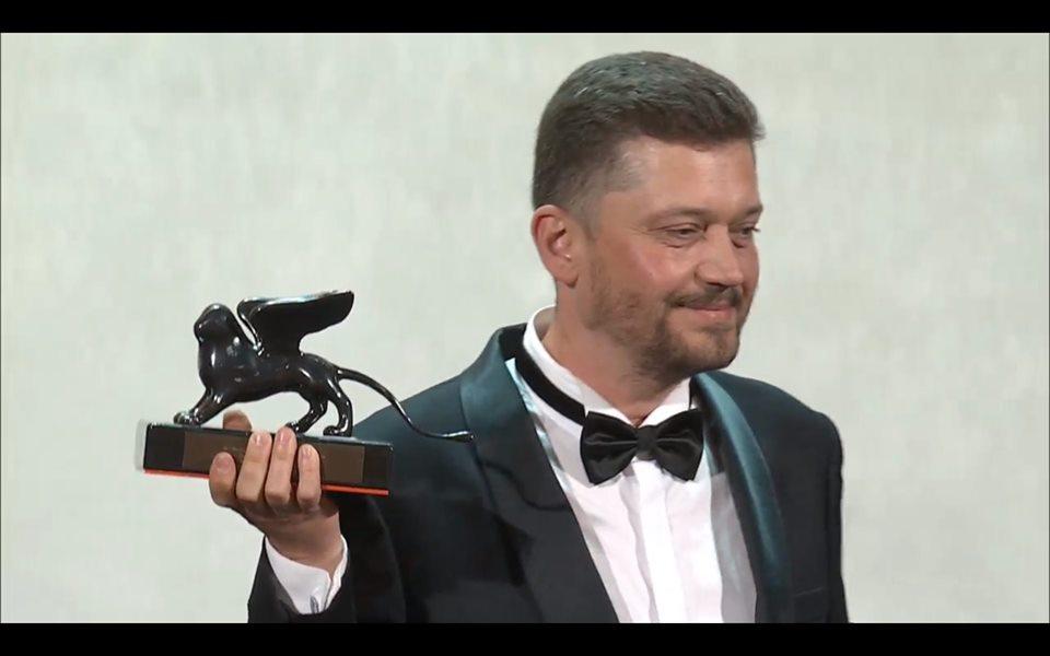 Стрічка Валентина Васяновича «Атлантида» стала одним з переможців кінофестивалю у Венеції