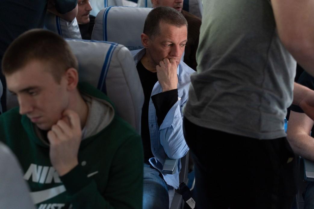 Роману Сущенку на 20 років заборонили в'їзд до РФ, – Фейгін