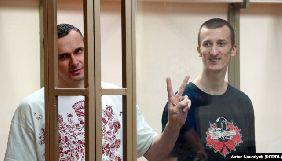 Олег Сенцов дасть пресконференцію
