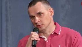 Олег Сенцов сказав, що в травні готувався до другого голодування