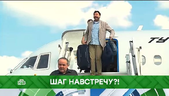 Обмен и мир, или Скоро ли Зеленского в России объявят «бандеровцем»