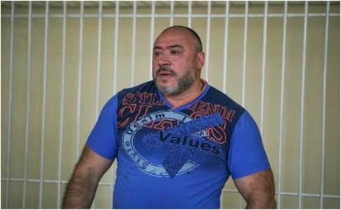 Верховний суд залишив чинним вирок Крисіну в справі про вбивство журналіста В'ячеслава Веремія