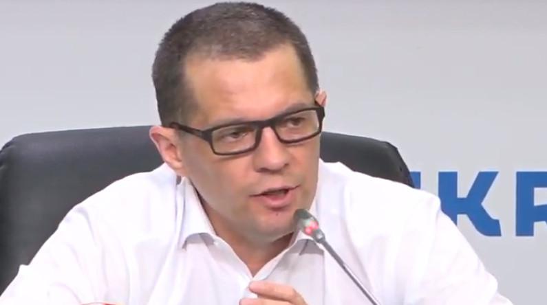 Роман Сущенко передплатив «Дзеркало тижня», «Нову газету» та «Коммерсант», коли перебував у СІЗО «Лефортово»