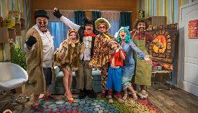 ICTV покаже прем'єру комедійного серіалу «Вижити за будь-яку ціну»